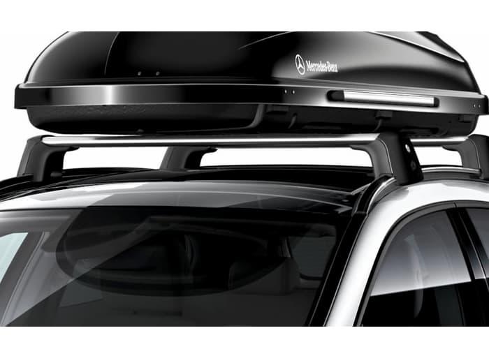 mercedes benz roof rack base system 1568900093 156 890 00 93