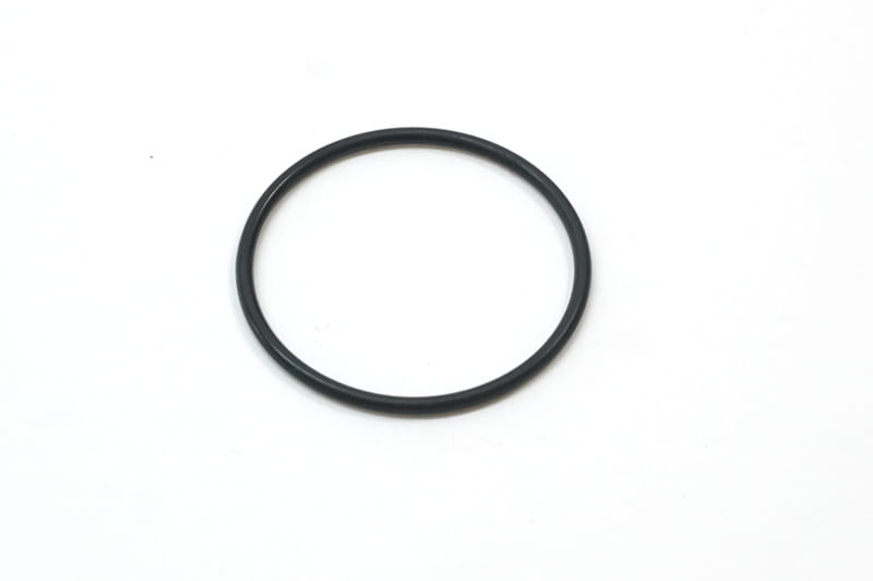 Mercedes Timing Case Cover O-Ring Genuine Mercedes 006.997