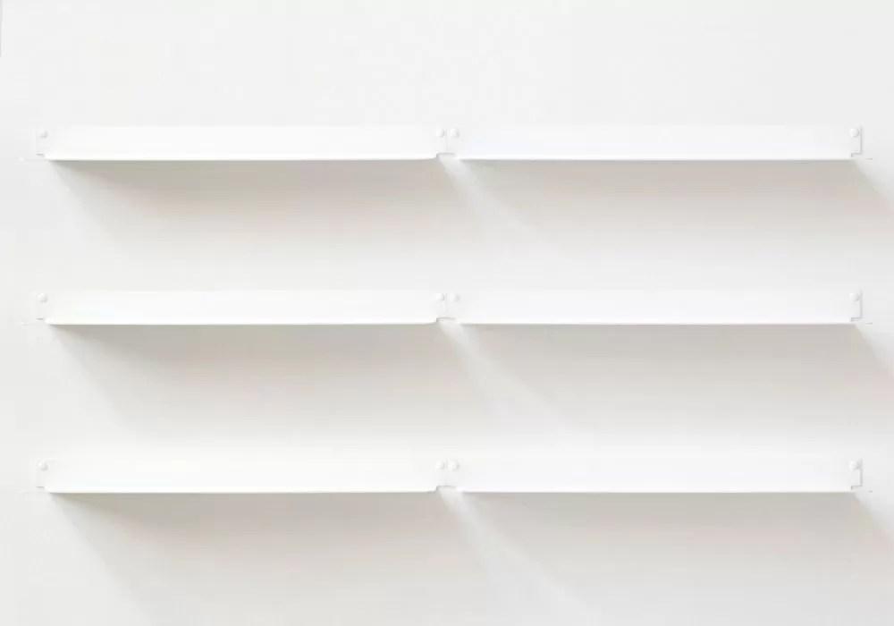 wandboard teeline 60 cm satz von 6 teebooks