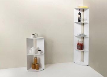 Mensole Per Cucina | Mensole Per Cucina Moderna Beautiful Cucine ...
