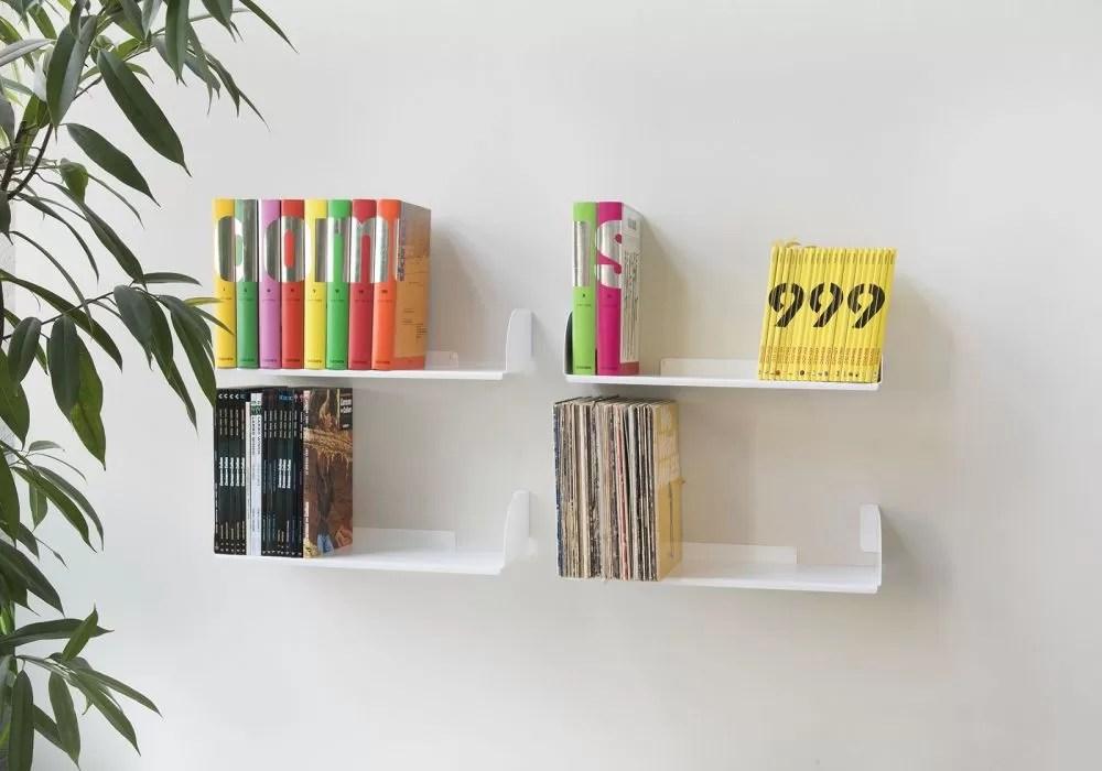 Bookshelves Ubd 60 Cm Set Of 4