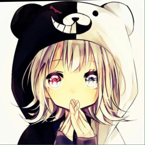 see cute anime girls