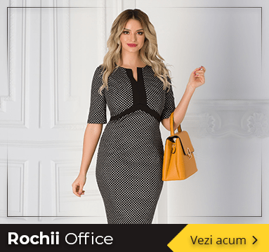 Rochii office - 19.04