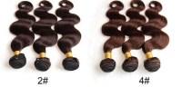 COLOR 2 AND COLOR 4 HAIR - Diamond Dynasty Hair