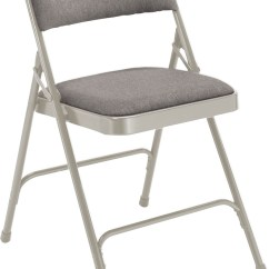 Public Seating Chairs Chair Gym Bands 2200 Fabric Upholstered Premium Folding L Affordable National Products