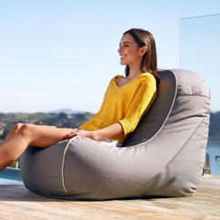 Outdoor Revolution Posture Xl Chair Wooden Captain Chairs For Sale Marine Bean The Ultimate Luxury