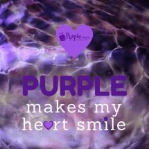 Purple Quotes
