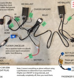 9007 hid wiring diagram wiring diagram detailed 9007 hid relay harness 9007 hid wiring diagram [ 1400 x 1018 Pixel ]