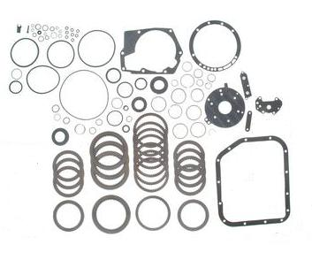 A500 42RE 44RE TRANSMISSION REBUILD KIT WITH HI ENERGY