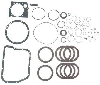 A727 TF-8 TRANSMISSION REBUILD KIT WITH BORG-WARNER