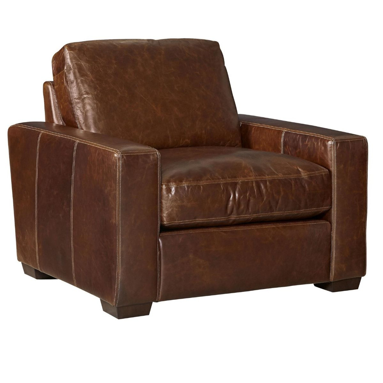 leather slipper chair chocolate dog wheel oliver brown accent zin home