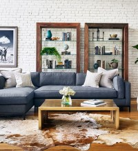 Kid Friendly Modern Modular Sectional Sofas - Zin Home