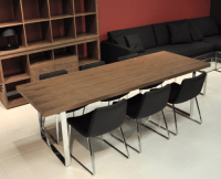 Bosphorus Modern Dining Table | Zin Home