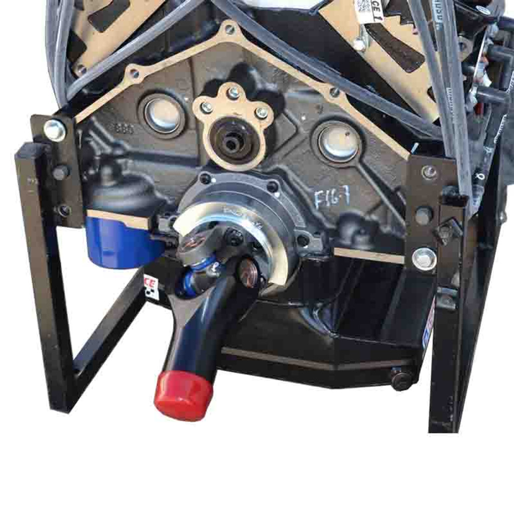 Chevy 602 Crate Motor Brzezinski Racing Products - Year of Clean Water