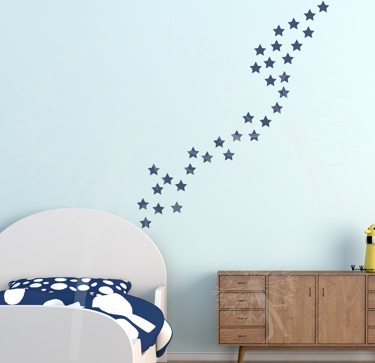 Wall Decals Stars Stars Home Wall Home Decor Star Stickers Decal