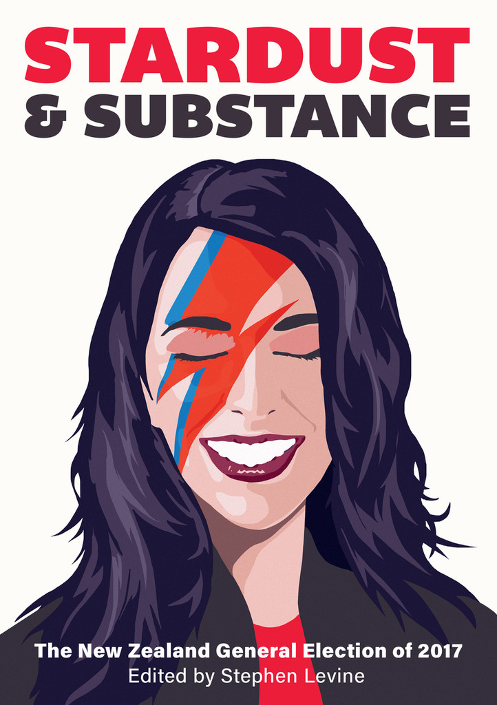 Stardust and Substance: the New Zealand General Election of 2017