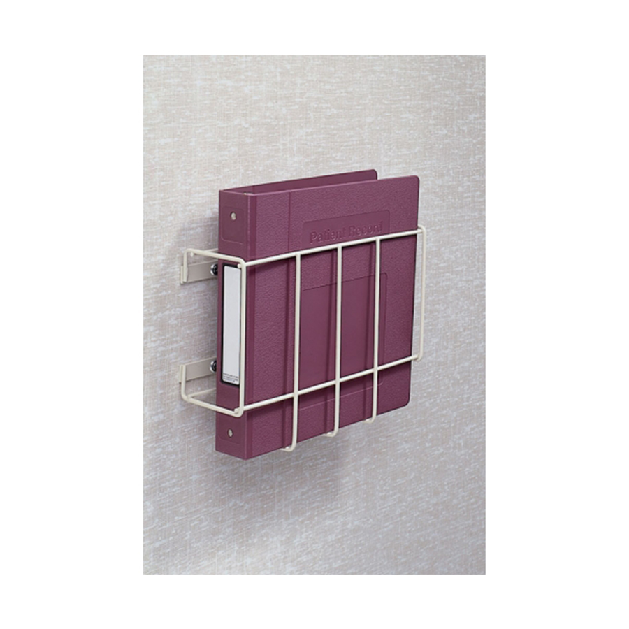 Wire wall mount chart holder ada compliant heavy duty also beige first healthcare products rh firstproducts