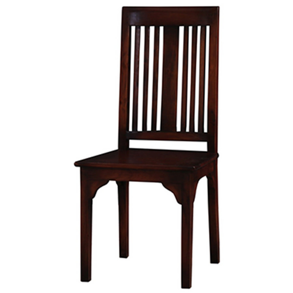 Dining Chair Dimensions Eton Dining Chair With Pad Any Colour