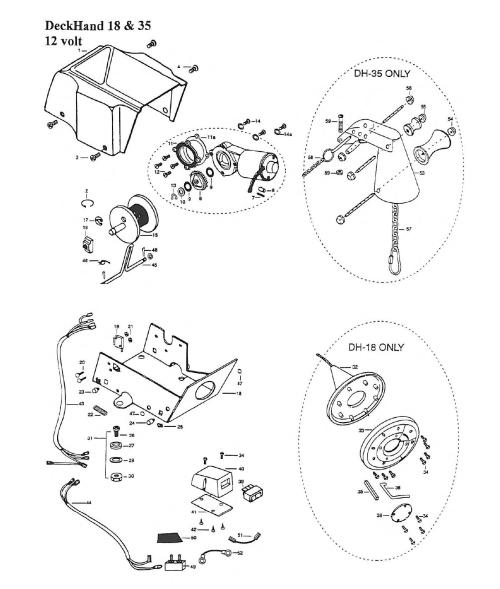 small resolution of wiring diagram minn kota deckhand 40 anchor wiring diagrams rh 4 ecker leasing de minn kota