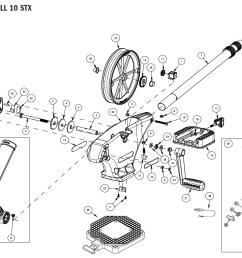 diagram of jon boat part [ 1220 x 845 Pixel ]