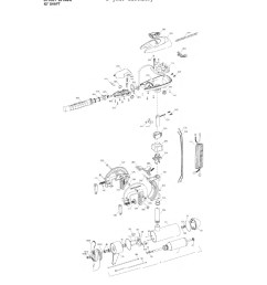 minn kota traxxis 80 parts 2013 minn kota traxxis wiring diagram  [ 816 x 1056 Pixel ]