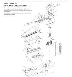 minn kota edge wiring diagram wiring diagram centre wiring minn kota endura 40 diagram [ 816 x 1056 Pixel ]