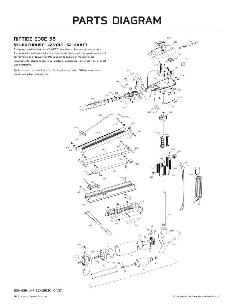 medium resolution of minn kota edge wiring diagram wiring diagram centre wiring minn kota endura 40 diagram