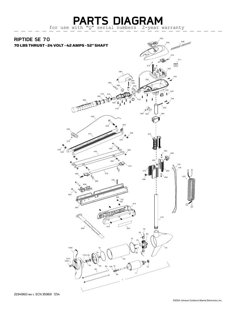 medium resolution of minn kota 55 wiring diagram wiring diagram datasource riptide wiring schematic