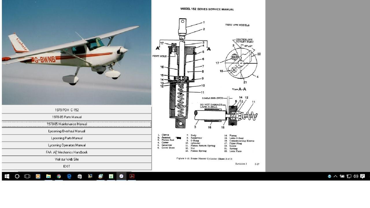 hight resolution of c152mm 10984 image source thetada com alternator diagram rich chiappe