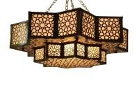 Moroccan Brass Hanging Lamp Lantern | Moroccan Lantern