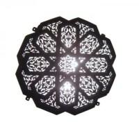 Hanging Light Fixture | Moroccan Chandeliers | Moroccan ...