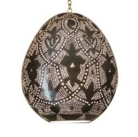 Moroccan Hanging Lamp | Moroccan Pendant Light | Moroccan ...