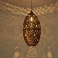 Moroccan Hanging Lamp | Moroccan Hanging Lantern ...