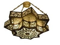 Moroccan Pendant Lights