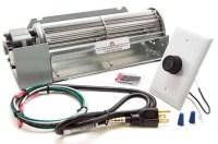 FBK-200 Blower Kit | Lennox Fireplaces | Fireplace Blower Fan