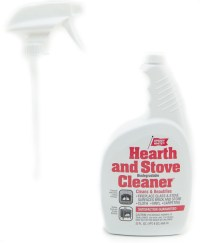 Multi-Purpose Fireplace Cleaner | Fireplace Cleaner