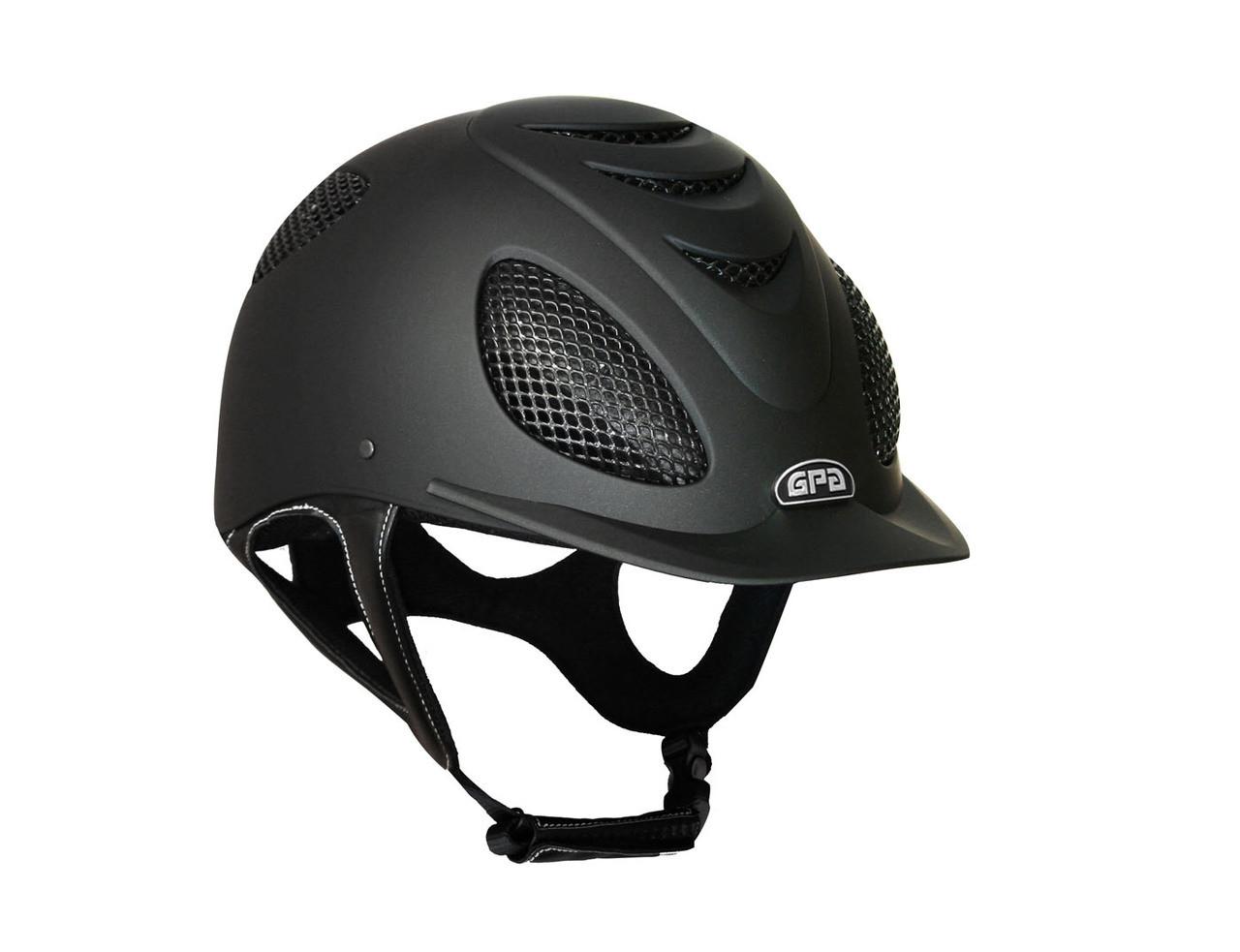 Gpa Speed Air 2x Helmet - Riding Helmets & Gear