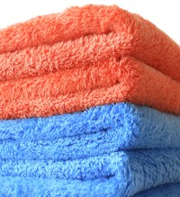 Microfiber Towels Types | The Rag Company