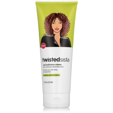 Image result for twisted sista curl activator