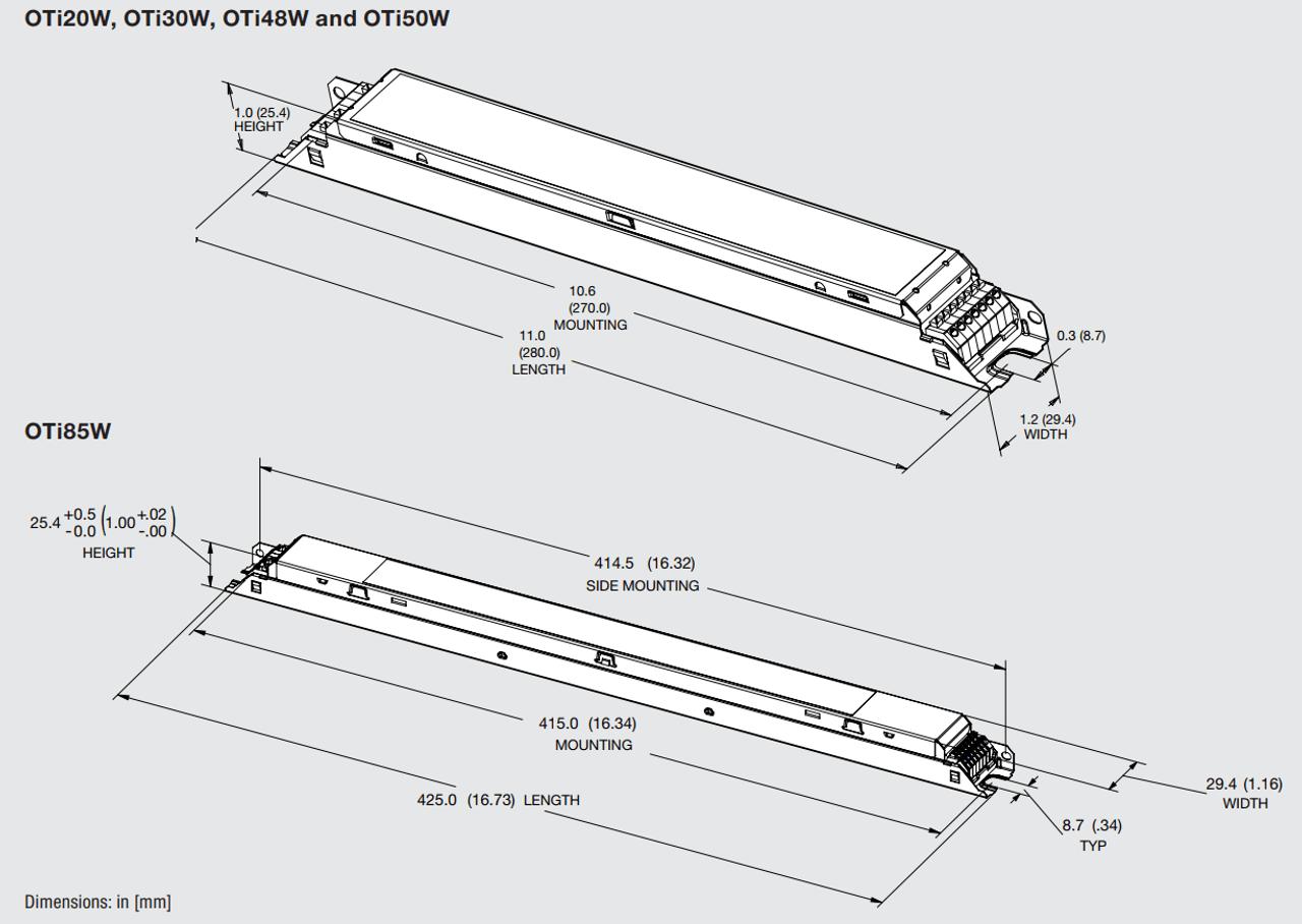 medium resolution of oti 30 optotronics oti optotronic dimensions oti 30 wiring osram
