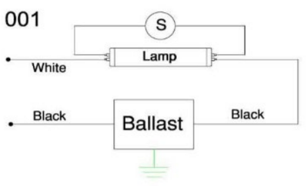 Lutron Lighting Wiring Diagram L15a Robertson Electromagnetic Ballasts