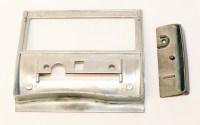 Victor File Cabinet Drawer Pull Label Holder