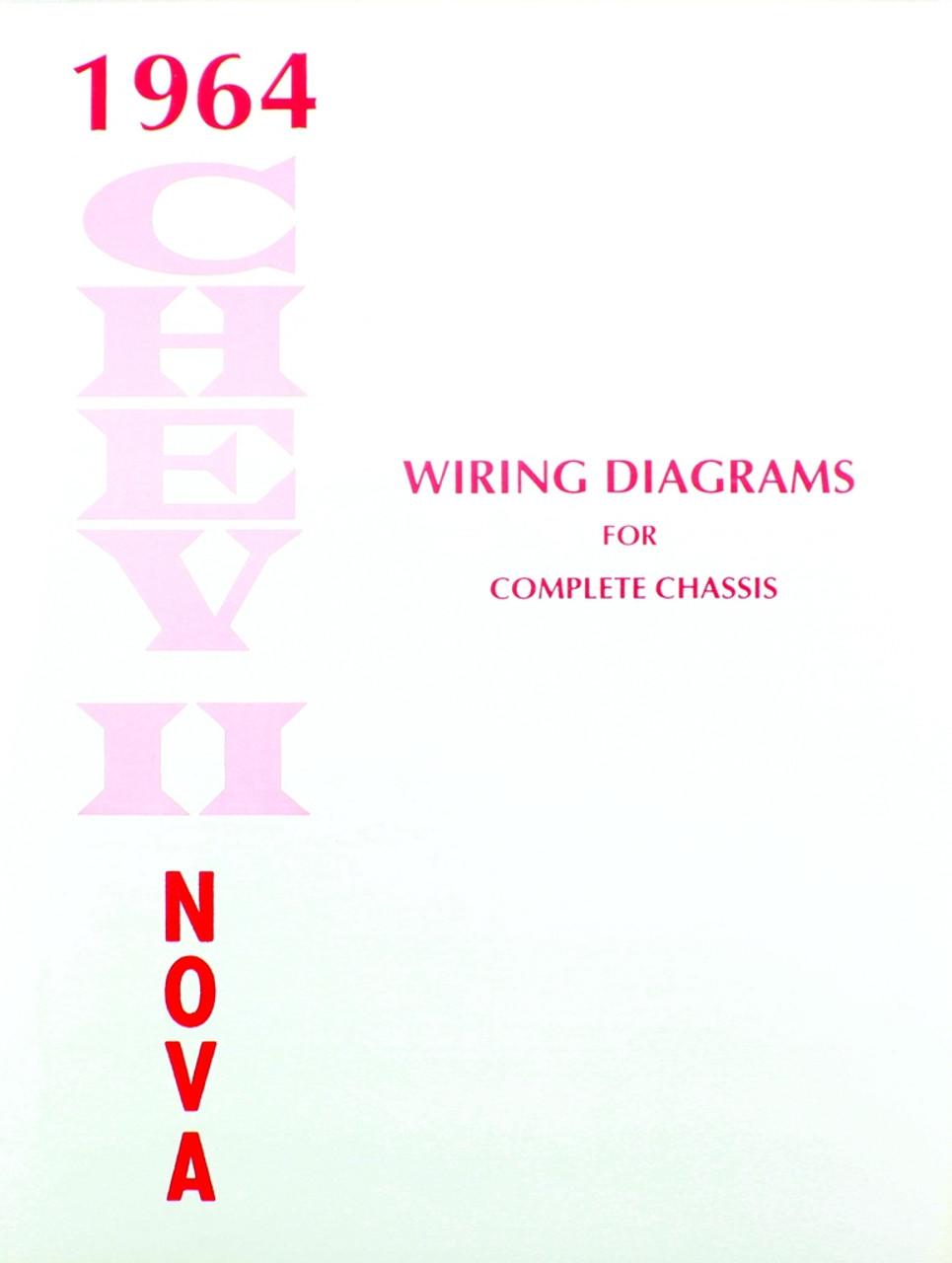 small resolution of 1974 nova wiring diagram