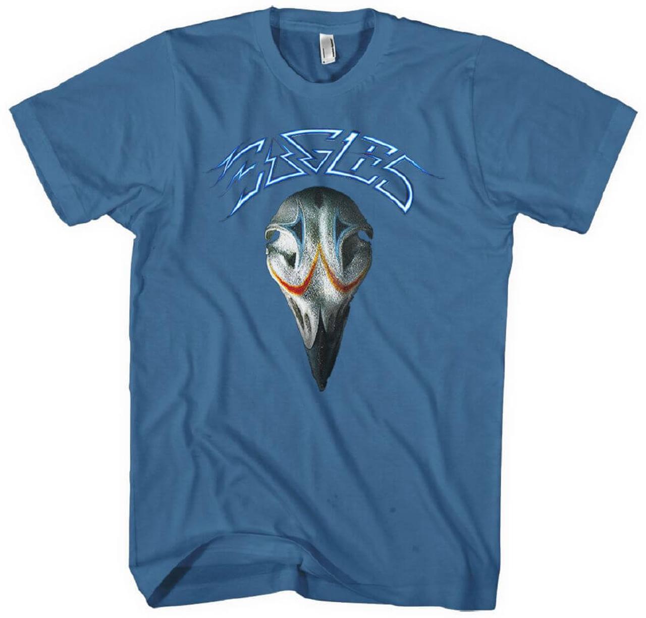 Eagles Greatest Hits Album Cover Artwork Men T-shirt