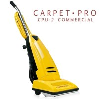 Carpet Pro Commercial CPU 2 Upright Vacuum Cleaner - Our ...