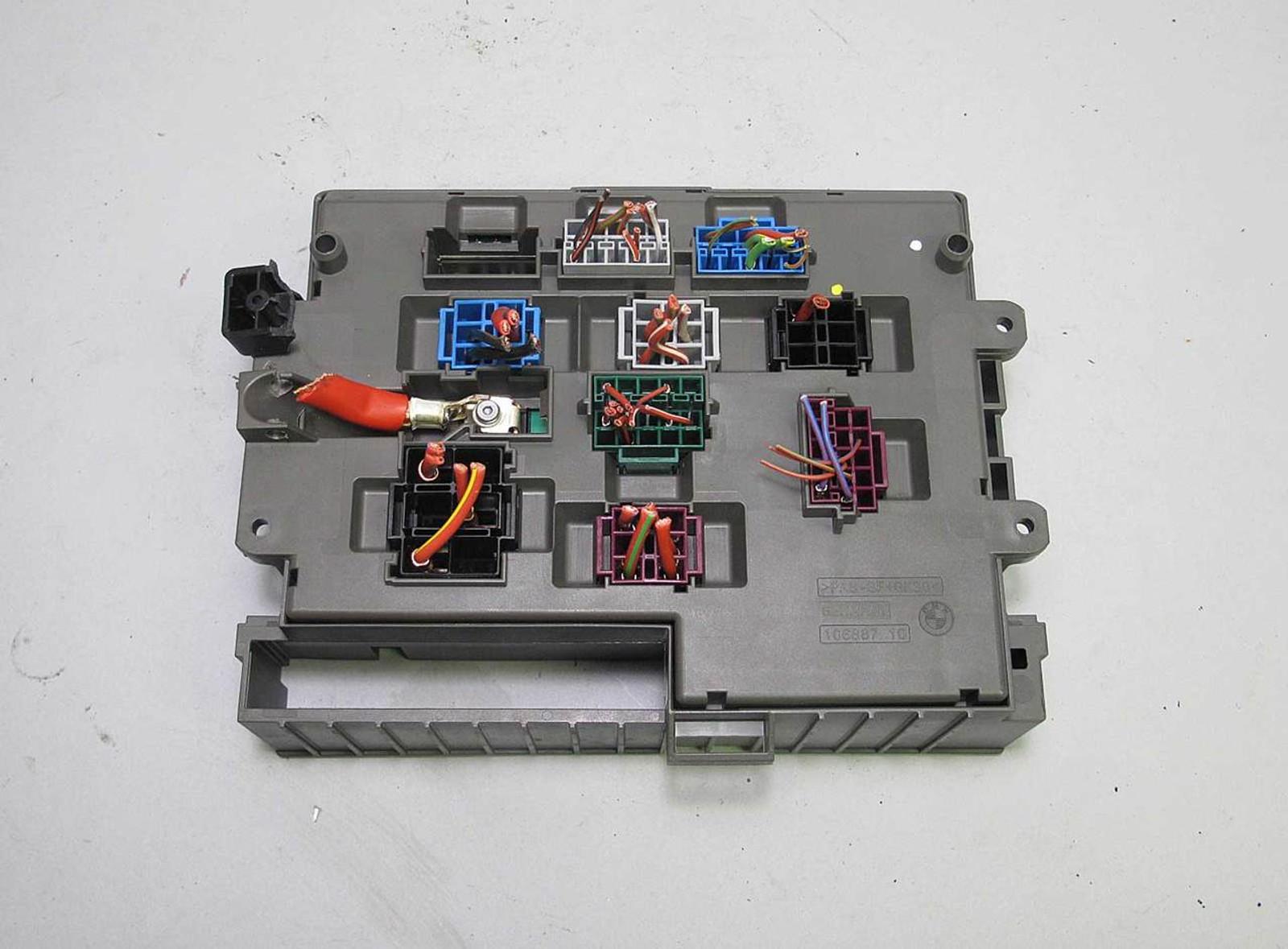 hight resolution of bmw e90 e92 3 series e82 front interior glove box fuse box 2008 2013 bmw