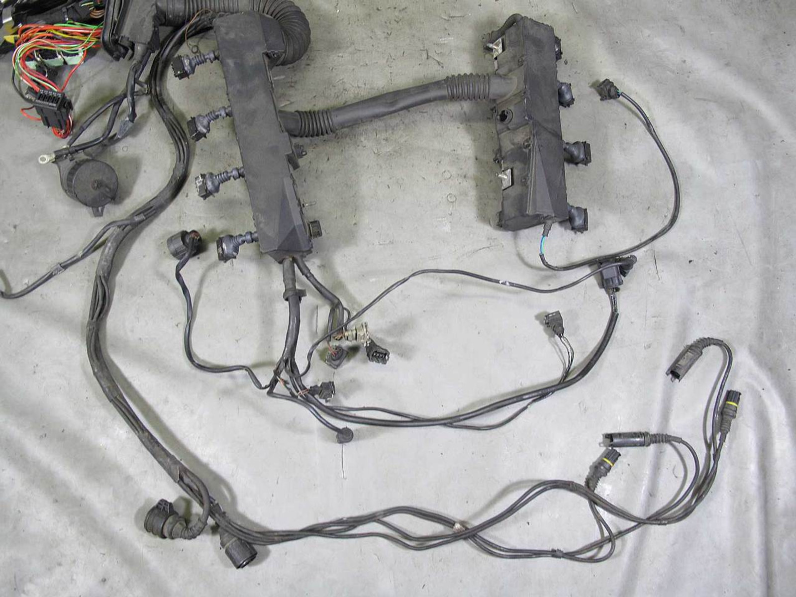 medium resolution of bmw 740il engine wiring harness wiring diagram third level 1998 bmw 740il body kit 1996 1997