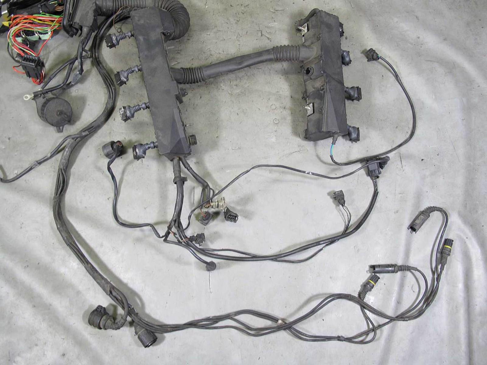 hight resolution of bmw 740il engine wiring harness wiring diagram third level 1998 bmw 740il body kit 1996 1997