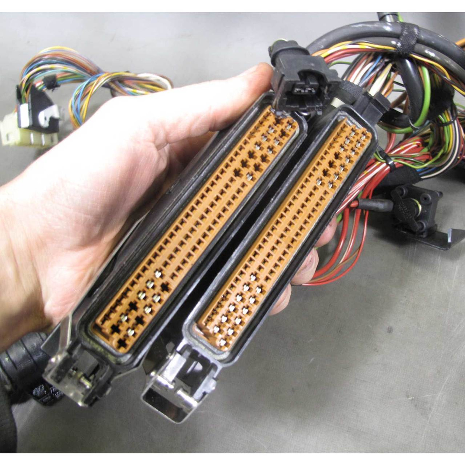 hight resolution of bmw e39 wiring loom wiring diagram experts wiring diagram bmw e39 1997