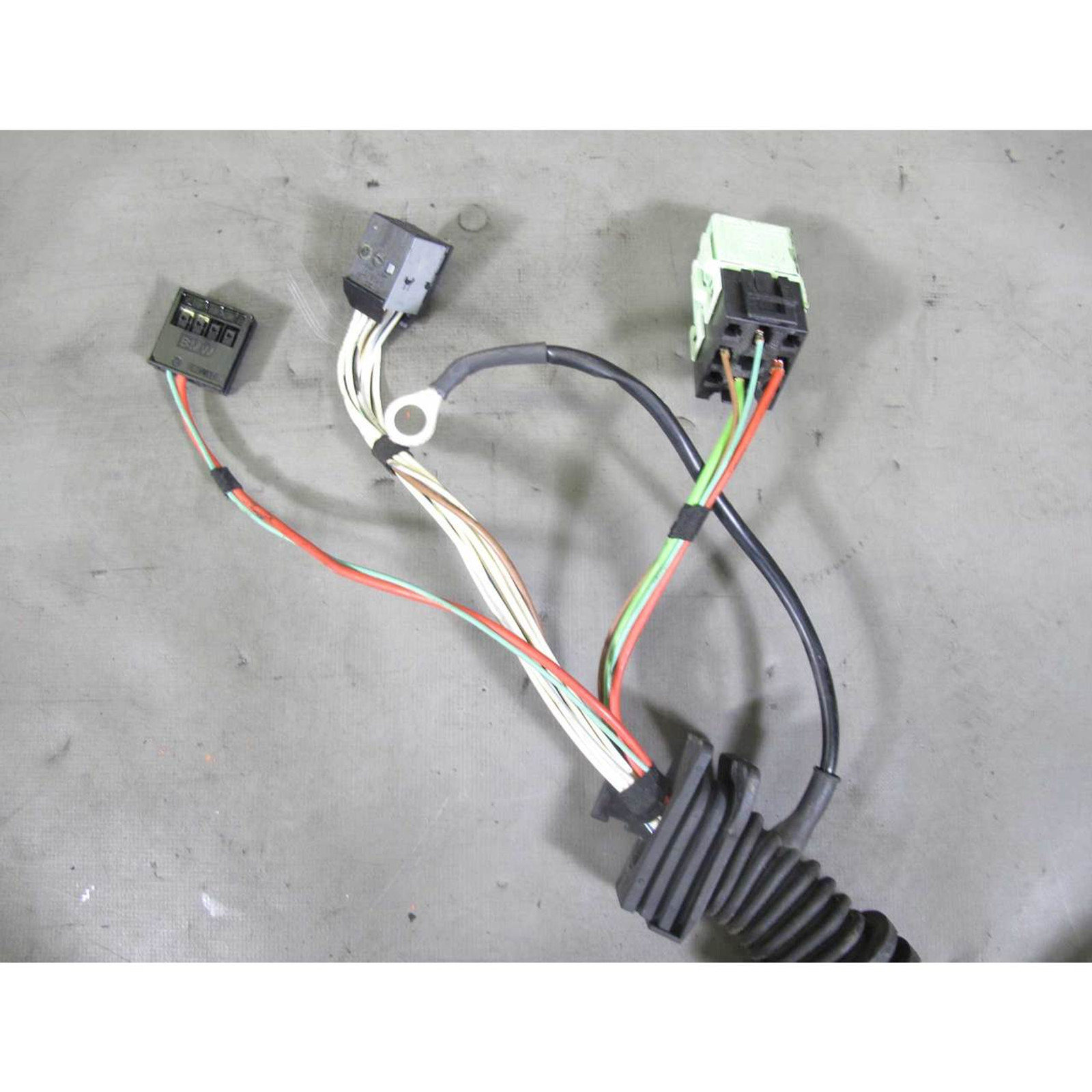 hight resolution of wrg 4274 bmw e70 wire charging harness2007 2010 bmw e70 x5 4 8i n62tu v8
